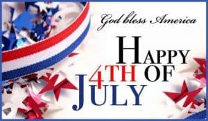 july 4th celebration fbc