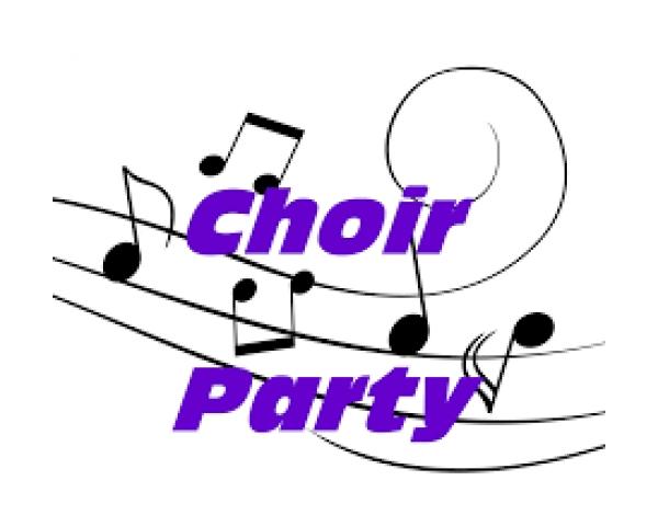 choir party fbc mike beck